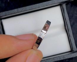 Presenting 9.20 Carat VVS Clarity Diamond Ring !