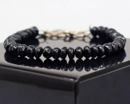 Genuine 119.00 Cts   Spinel Bracelet