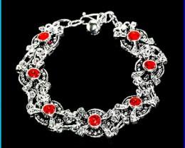 20+ Grams Fashion Jewelry Women's Bracelet - GEMEX - NR 1$