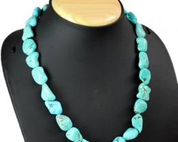 Natural Gemstone Necklaces