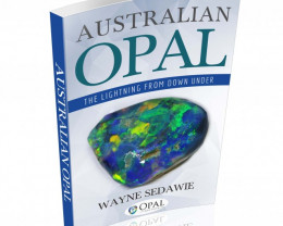 Treasures Opal Jewelry Coupon - Code AA1