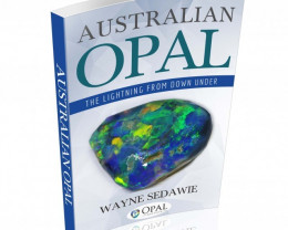 Treasures Opal jewelry Coupon Code AA3