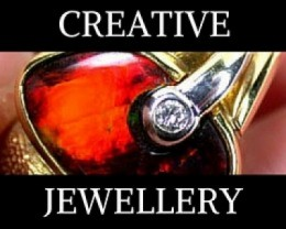Creative Jewellery Double $  Promotion for Opalauctions