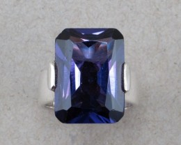 Synthetic Colour Change Alexandrite