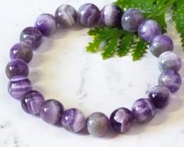 Natural Natural Amethyst Bracelet  WS264