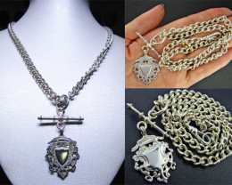 Silver 925 Necklaces