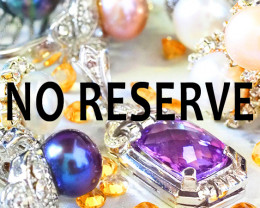 No Reserve Jewelry Online Auctions