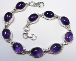 Bracelets-Natural  Gemstones