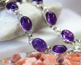 Bracelets - Natural  Gemstones