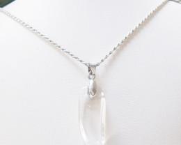 Beautiful Quartz pendant