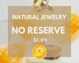 No Reserve Jewelry Auctions