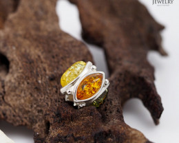 Baltic Amber Bead  Sale, direct from Poland  AM 1256