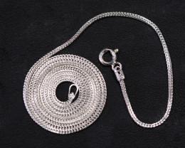 18 Inch,50 cm Italian Box Snake Chain.most popular chain    AM121