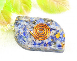 Beautiful Orgone Pendant