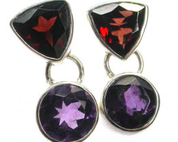 EARRING GEMSTONES-DIRECT FROM FACTORY 25.15 CTS [SJ1248]