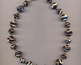 Cadeaux - Gold zebra