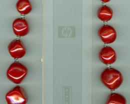 Cadeaux 24''-Bright red mop