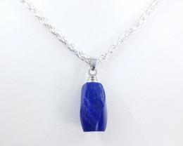 Natural Beautiful Lapis Lazuli Nacklace