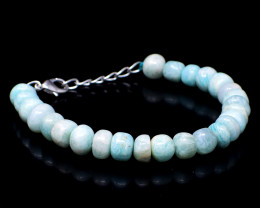Amazonite Beads Barcelet