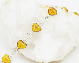Baltic Amber Sale, Silver Jewelry   , direct from Poland  AM 6