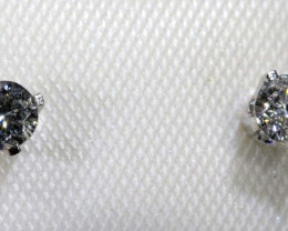 2.75 CTS DIAMOND EARRINGS SG-33