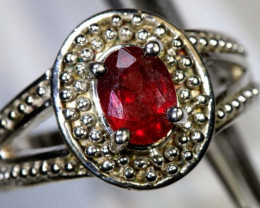 42.20 CTS RUBY RING SG-2661