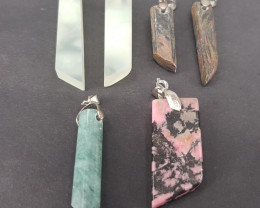 Beautiful Mixed Pendants.