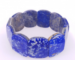 Lipas lazuli Bracelet.
