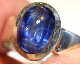 37.41 CTS -   NATURAL KYANITE RING  SG-2965