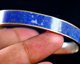 105 CT Natural lapis lazuli Bengal Carved Stone Special Shape
