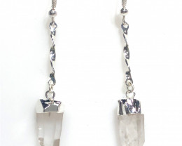 Raw Crystal Lovers 3 piece jelwery set   BR 2139