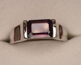 Rhodolite Garnet Ring 15.90 CTS