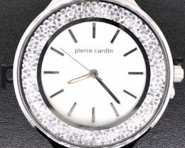 Mother Pearl Pierre Cardin Ladies Watch WO 52
