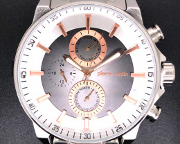Men's Sporty Multi-Function Watch WO 54
