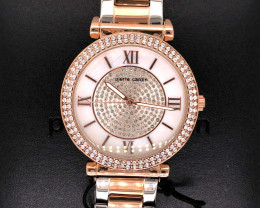 Swarovski crystal Pierre Cardin Ladies Watch WO 59