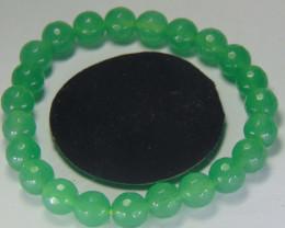 Beautiful green Aventurine Beats 8 mm