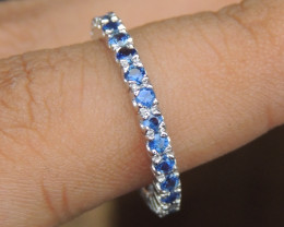Sapphire Ring- Top Fashion Design