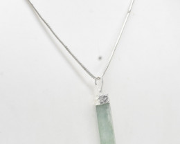 30.30 CT Healing Pendant Made With Natural Gemstone C73