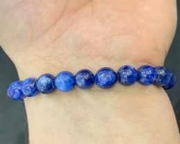 Natural Kyanite Bracelet