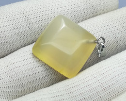 Natural Moonstone 29.80 Carats Pendant