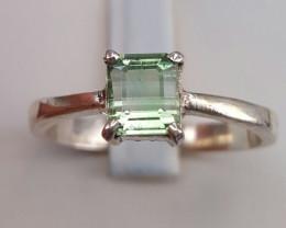 Natural Tourmaline beautiful   Ring