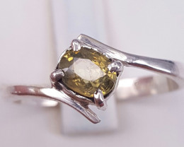 Natural Alexandrite Gorgeous  Ring
