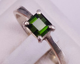 Natural Tourmaline Gorgoues Ring