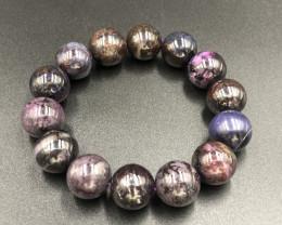 442 Crt Natural Sugilite Bracelet
