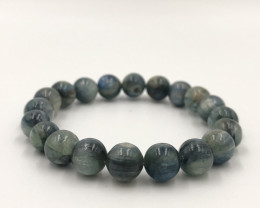 148.30 Crt Kyanite Natural Bracelet