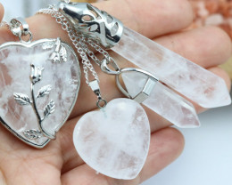 4 pc promotional Crystal Lovers set NA 691