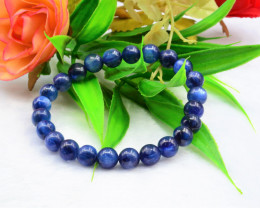 Natural Kyanite 98.80 Cts Bracelet, Top Quality