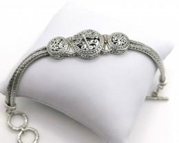 Handmade Tulang Naga Bracelet