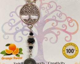 Car  diffuser- Tree of LifeOrange sweet  Essential Oil Code TOLOILCD