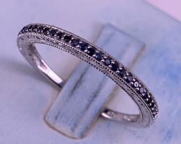 Beautiful Natural Sapphire Ring